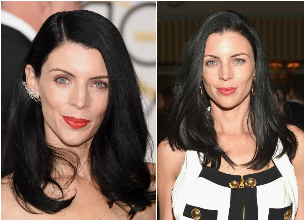 Liberty Ross` height, weight, age