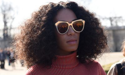 Solange Knowles: Is she just Beyonce's younger sister?