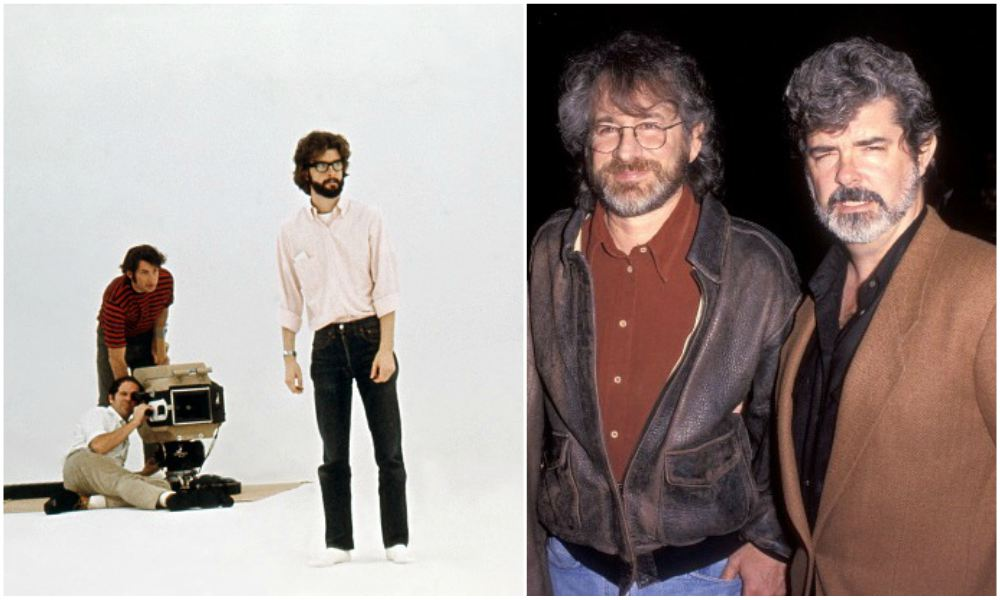 George Lucas` bio facts