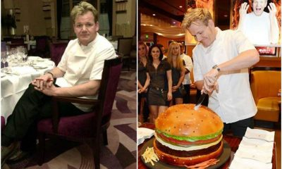 gordon ramsay`s business or how it all started