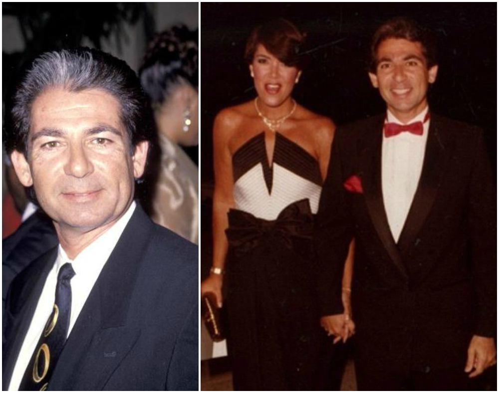 Kim Kardashian parents