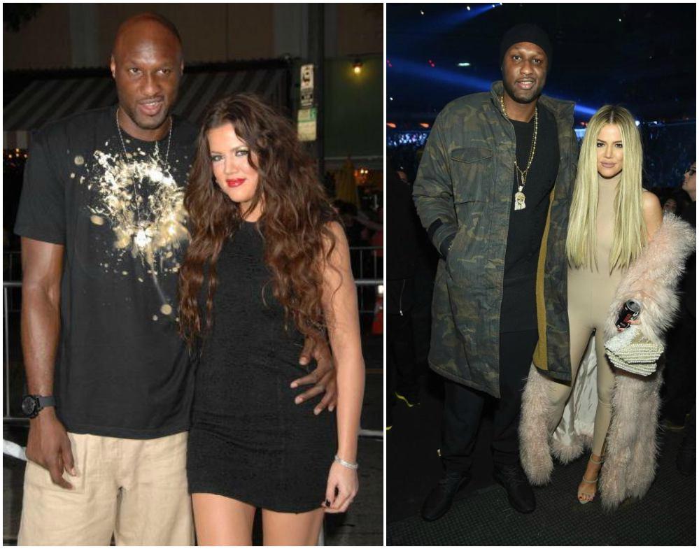Kim Kardashian's siblings - sister Khloe Kardashian