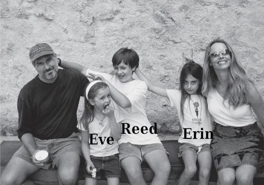Steve Jobs` children