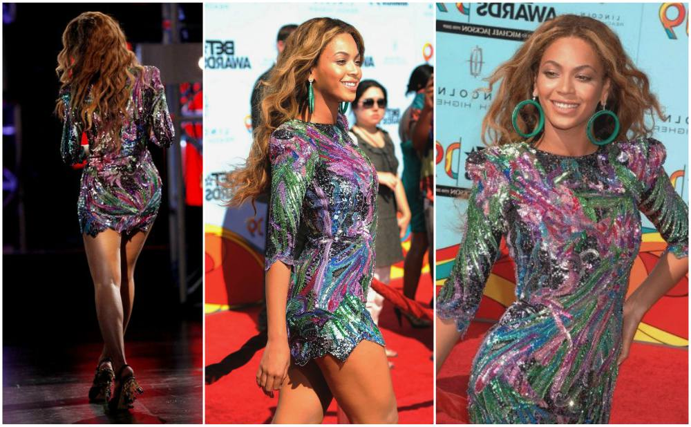 Beyonce's best outfits of solo career