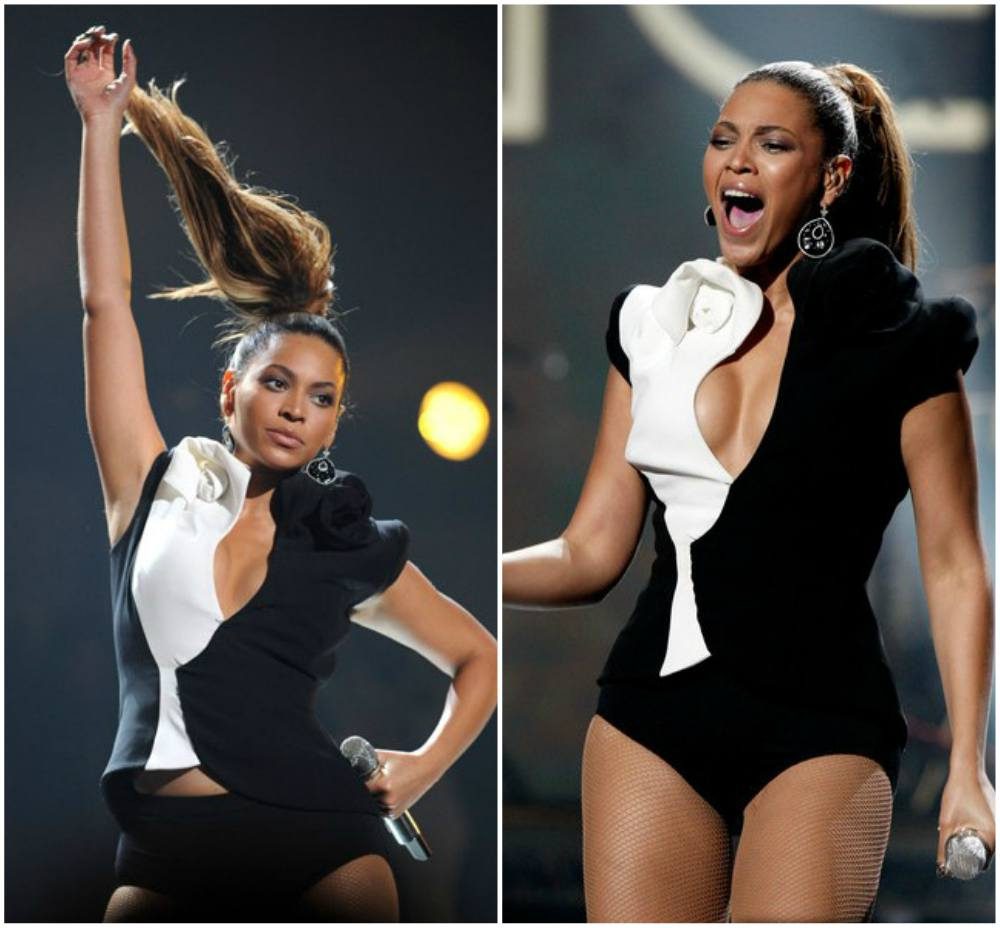 Beyonce's best looks of solo career