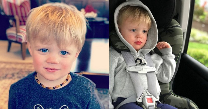 Kelly Clarkson's children - son Remington Blackstock