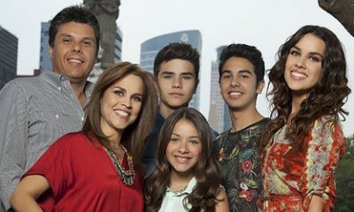 Angela Vazquez`s parents and siblings