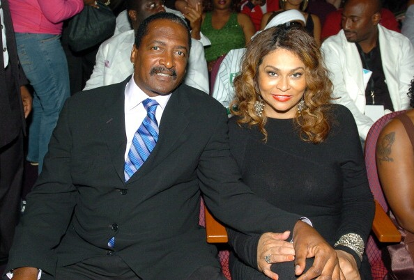 Beyonce`s family - parents