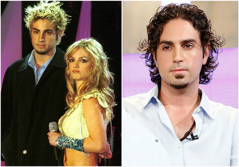 Britney spears dating timeline relationship