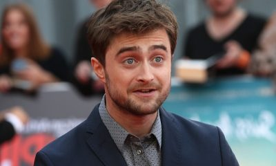 Daniel Radcliffe`s family: parents, siblings