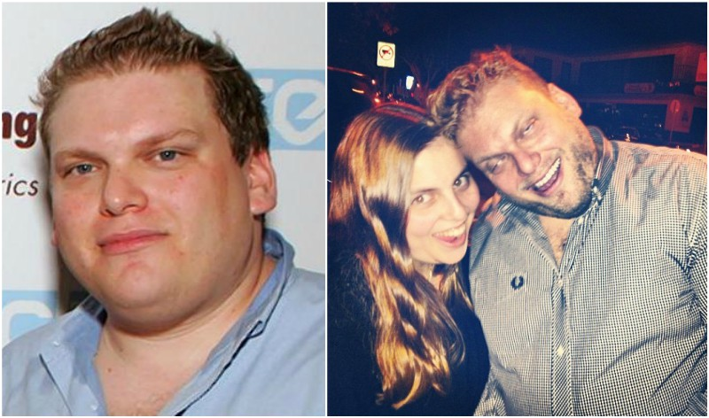 Jonah Hill Feldstein`s siblings- brother Jordan Feldstein