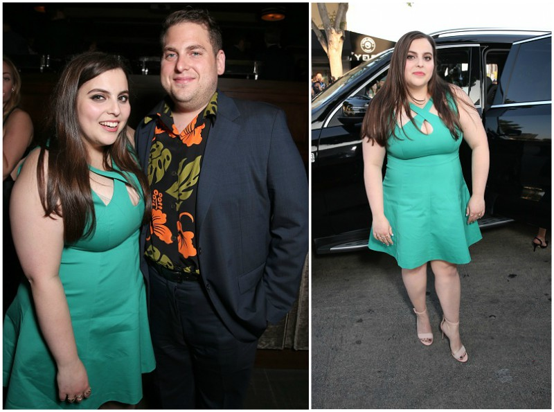 Jonah Hill Feldstein`s siblings- sister Beanie Feldstein