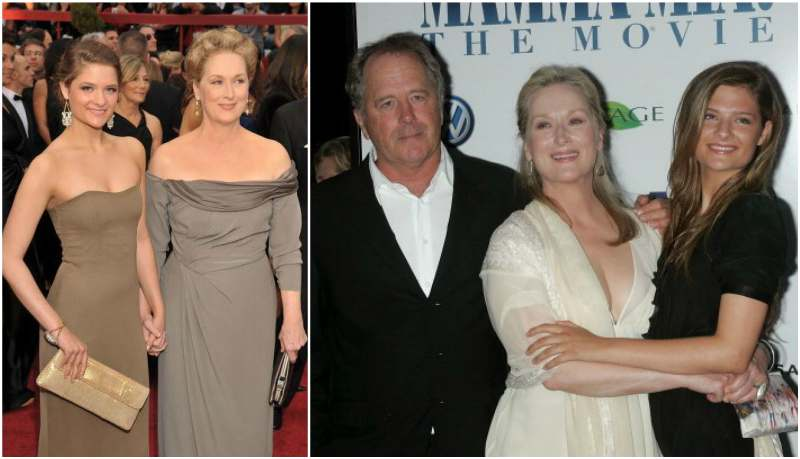 Meryl Streep And Don Gummer Kids | www.pixshark.com ...