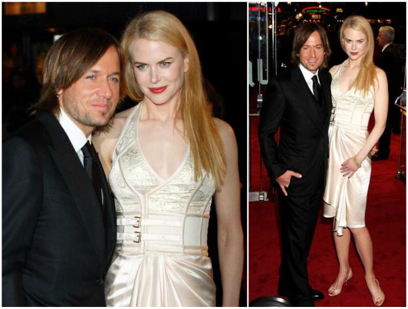 Odd Things About Nicole Kidman Keith Urban S Marriage: Multiple-Award Winning Nicole Kidman's Family: Kids And