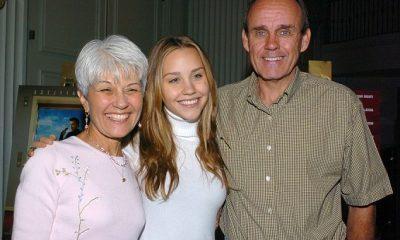Amanda Bynes family: parents, siblings