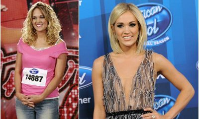 Carrie Underwood family: parents and siblings