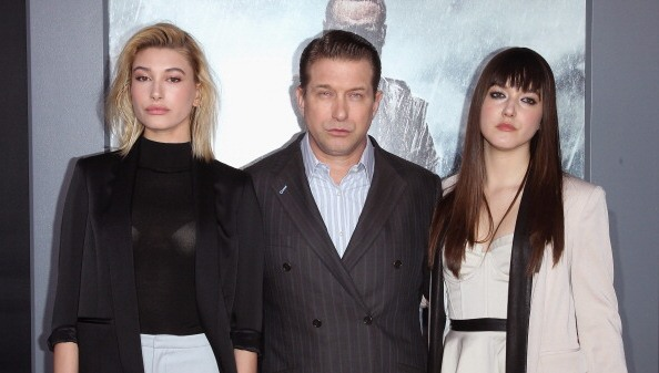 Hailey Baldwin`s family