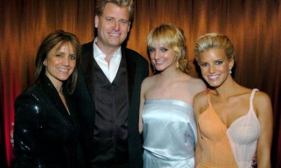 Jessica Simpson`s family: parents, siblings