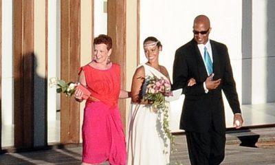 Alicia Keys family: parents, siblings