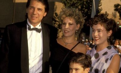 Alyssa Milano`s family: parents and siblings