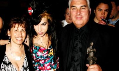 Amy Winehouse family: parents, siblings