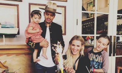 Ashlee Simpson`s family: husband, children