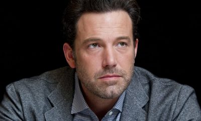 Ben Affleck`s family: parents and siblings