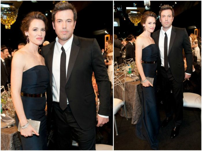 Ben Affleck`s wife and children: a love of his life. Have ...