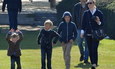 Cate Blanchett`s family: husband, children