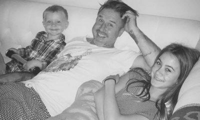 David Arquette`s family: wife, children