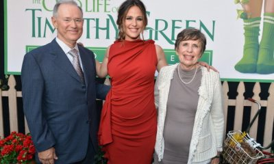 Jennifer Garner`s family: parents