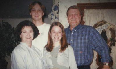 Jim Parsons` family: parents, siblings
