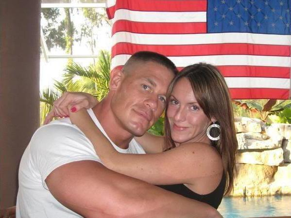 The biggest name in the world of wrestling John Cena and ...