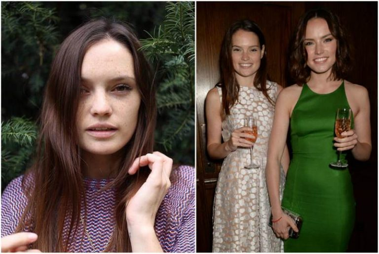 The Private Family of Daisy Ridley: 2 Sisters, Parents - BHW