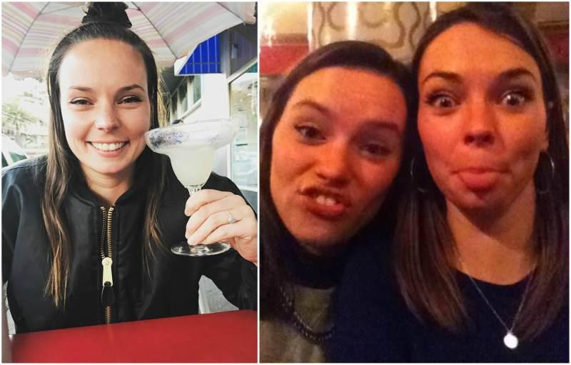 Daisy Ridley`s siblings - sister Poppy Sophia Ridley