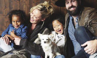 Katherine Heigl's family: husband, children