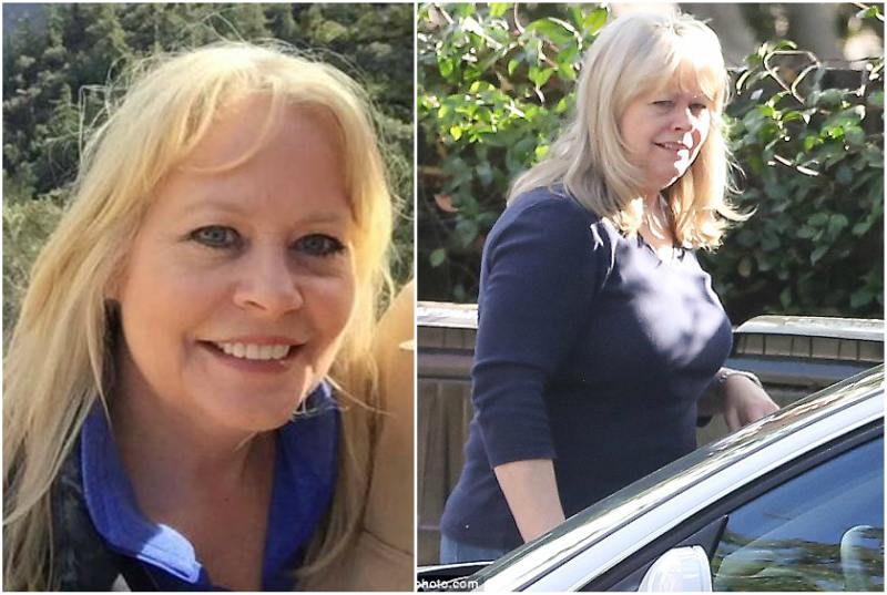 Paul Walker`s family - mother Cheryl Walker