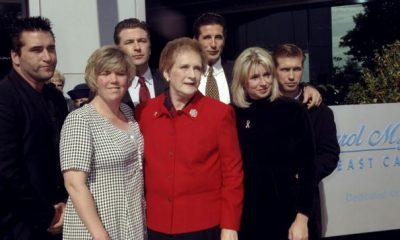 Alec Baldwin's family: parents, siblings