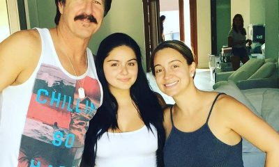 Ariel Winter`s family: parents and siblings