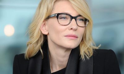 Cate Blanchett`s family: parents, siblings