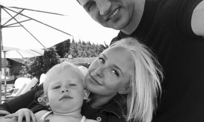 Hayden Panettiere`s family: parents, siblings, husband, kids
