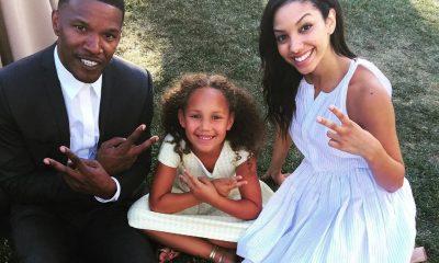 Jamie Foxx's family: wife, children