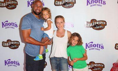 Kendra Wilkinson`s family: husband, kids
