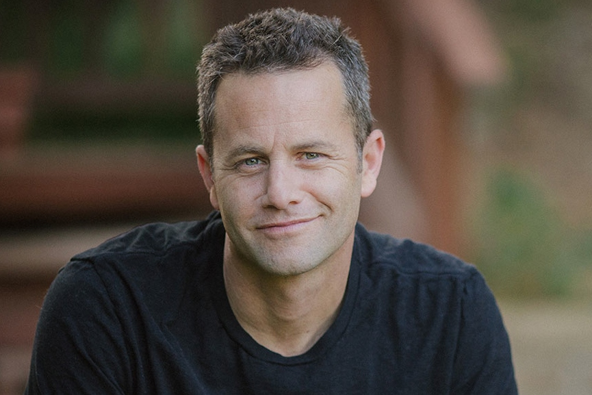 Prominent Christian Actor Kirk Cameron and his love-filled family