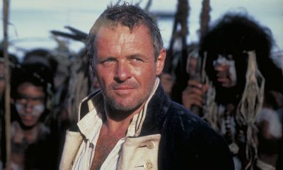 Anthony Hopkins' family: wife and kids