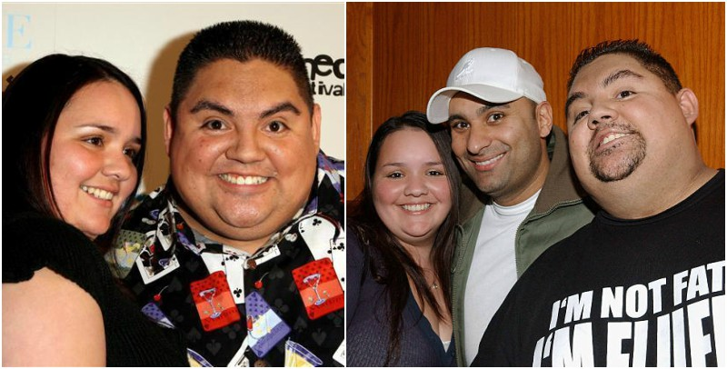 Who Is Actress Claudia Valdez Gabriel Iglesias