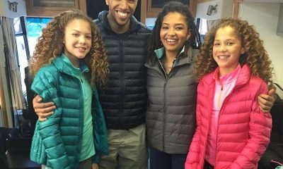 Michael Strahan's family: wife and kids