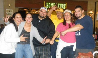 Roman Reigns' family: parents, siblings, wife and kids