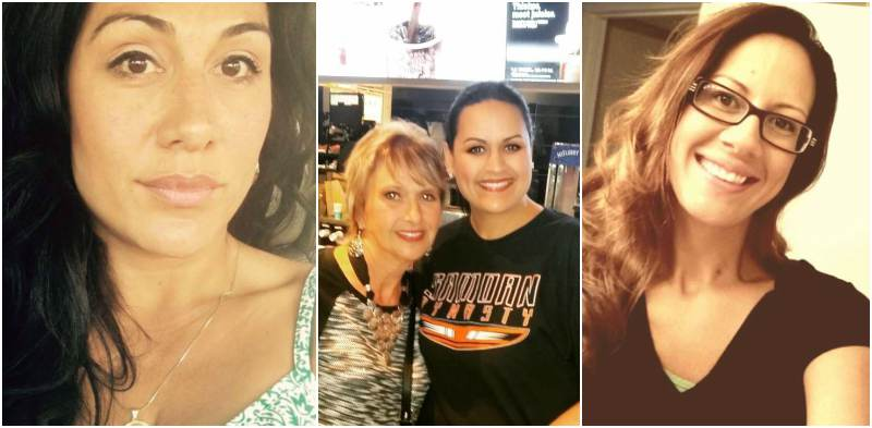Roman Reigns' siblings - three sisters and mother