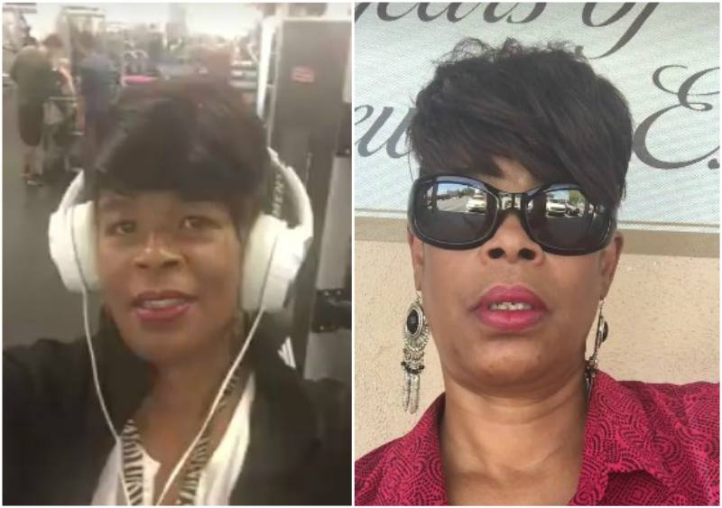 Damon Wayans Sr. siblings - sister Diedre Wayans